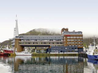 Urlaub Tromsø im Scandic Ishavshotel