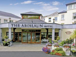 Galway im The Ardilaun Hotel