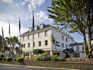 Urlaub Saint Brélade im L'Horizon Beach Hotel & Spa