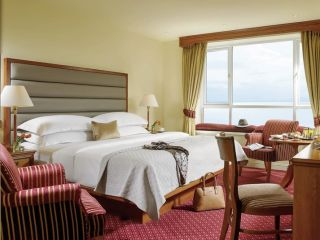 Galway im Galway Bay Hotel