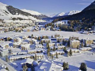 Davos Dorf im Solaria Serviced Apartments