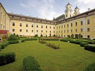 Mondsee im Schloss Mondsee