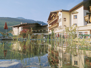 Urlaub Westendorf im Vital Schermer Landhotel