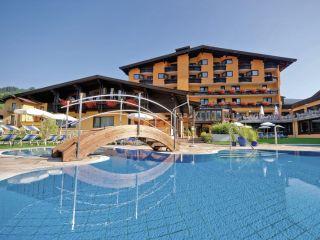 Brixen im Thale im Vital & Sporthotel Brixen