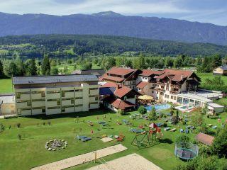 Hermagor im Alpen Adria & Spa