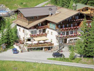 Mühlbach am Hochkönig im Hotel Gastof Grünholz