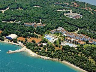 Urlaub Tar-Vabriga im Valamar Tamaris Resort - Club Tamaris