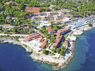 Urlaub Veli Losinj im Vitality Hotel Punta