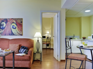 Sevilla im Murillo Hotel & Apartamentos