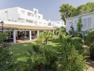 Urlaub Cala d'Or im Club Calimera Es Talaial