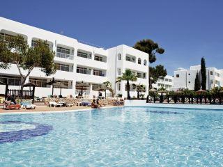 Urlaub Cala d'Or im Prinsotel Alba Hotel Apartamentos