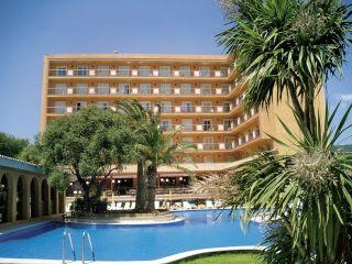 Urlaub Malgrat de Mar im Luna Park Hotel & Club