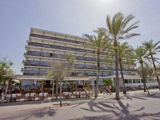 Urlaub Playa de Palma im Hotel Aya