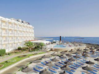 Urlaub Colònia de Sant Jordi im Universal Hotel Cabo Blanco