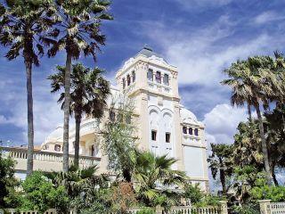 Palma de Mallorca im Ciutat Jardi