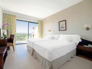 Urlaub Alaior im Valentin Son Bou Hotel & Apartements