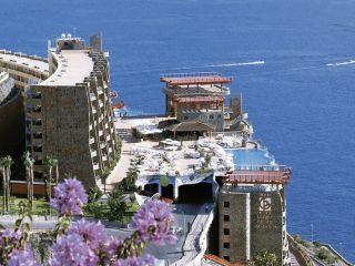 Urlaub Playa Amadores im Gloria Palace Amadores Thalasso & Hotel