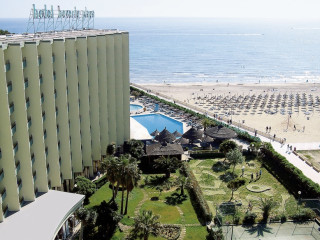 Paguera im Beverly Playa