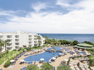 Urlaub Santa Eulalia del Rio im Tropic Garden Hotel Apartamentos