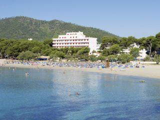 Urlaub Canyamel im Universal Hotel Laguna