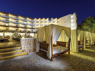 Santa Eulalia del Rio im Palladium Hotel Don Carlos