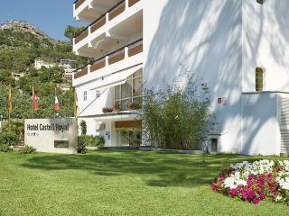 Urlaub Canyamel im Universal Hotel Castell Royal