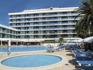 Urlaub Lloret de Mar im Hotel Anabel