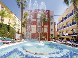 Urlaub Lloret de Mar im Cleopatra Hotel & Spa