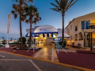 Ciutadella de Menorca im Globales Binimar Apartments