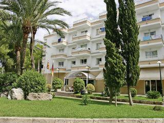 Urlaub Playa de Muro im Hotel HSM Lago Park