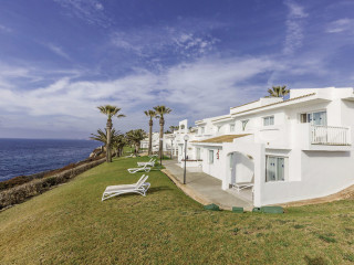 Urlaub Cala Mandia im Blau Punta Reina Resort