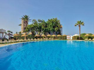 Urlaub Estepona im Sol Marbella Estepona Atalaya Park