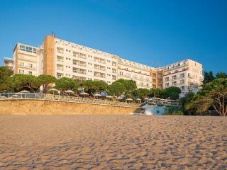 Urlaub Platja d'Aro im HTOP Caleta Palace Hotel