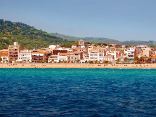 Urlaub Malgrat de Mar im Sumus Hotel Monteplaya