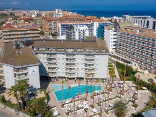 Urlaub Santa Susanna im Aqua Hotel Montagut Suites