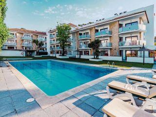 Urlaub Sitges im Sunway Apartamentos