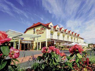 Dabki im Hotel Delfin Spa & Wellness
