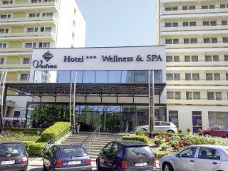 Miedzyzdroje im Vestina Wellness & SPA Hotel