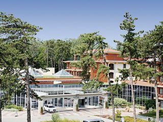 Urlaub Siófok im Hotel Azúr