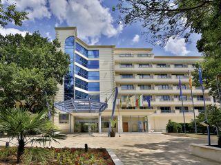 Urlaub Goldstrand im Hotel Sofia