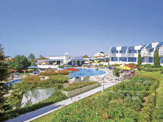 Urlaub Sweti Wlas im Hotel Sineva Park
