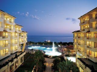 Urlaub Okurcalar im Kirman Sidera Luxury & Spa