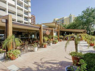 Urlaub Sonnenstrand im Bellevue Hotel