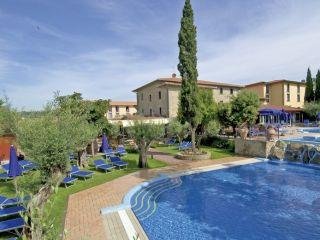 Urlaub Passignano sul Trasimeno im Villa Paradiso Village
