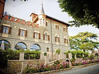 Perugia im Borgo dei Conti Resort