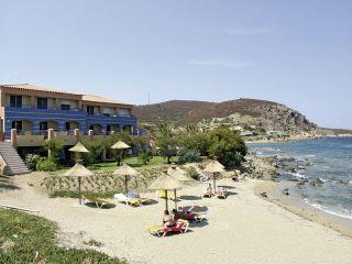 Urlaub Ile Rousse im Best Western Plus Hotel Santa Maria