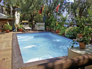 Praiano im Villa Bella Vista