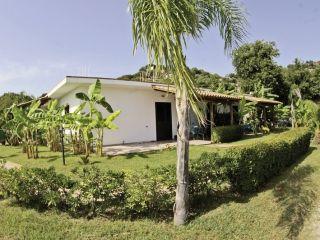Urlaub Ricadi im Residenza Luzia Agriresort