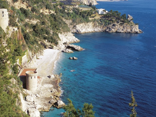 Amalfi im Amalfi