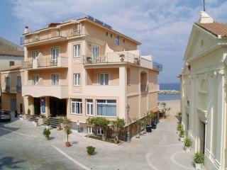 Urlaub Santa Maria di Castellabate im New Hotel Sonia